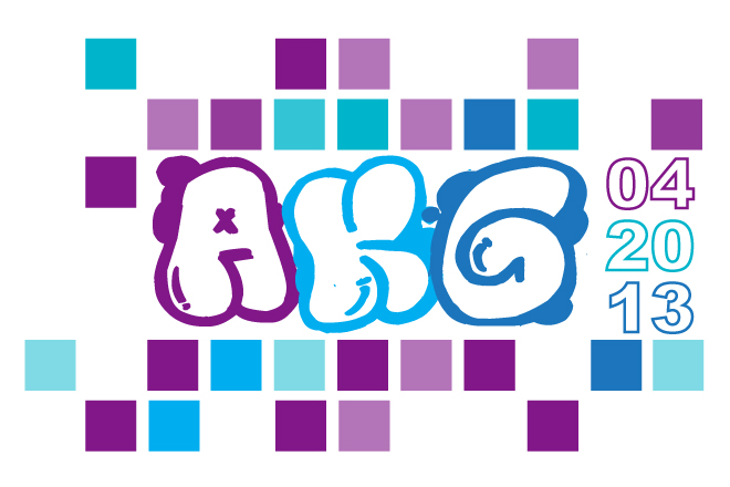 Amanda\'s Bat Mitzvah Logo