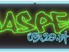 Jasper\'s Bar Mitzvah Logo