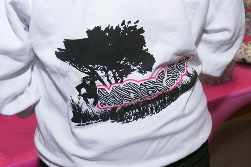 Morgan\'s Sweatshirts