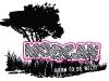Morgan\'s Born to be Wild Logo