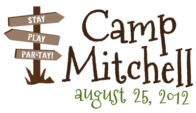 Camp Mitchell logo