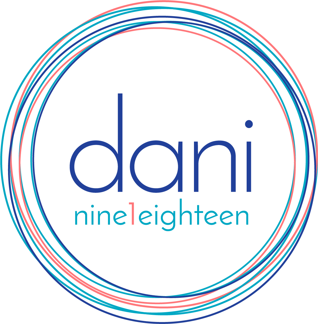 Dani's Bat Mitzvah Logo