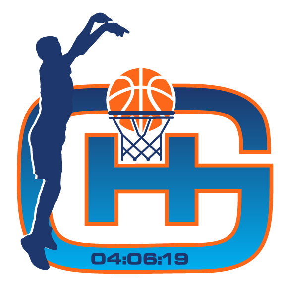 Harrison's Bar Mitzvah Logo