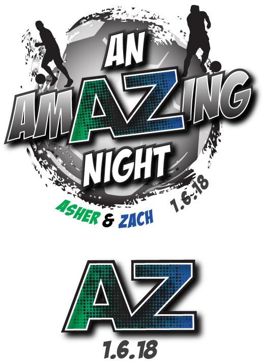 Bnai Mitzvah Logo