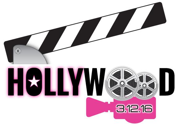 Holly's Bat Mitzvah Logo