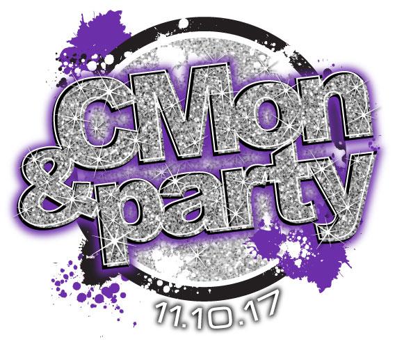 Carolyn's Bat Mitzvah Logo