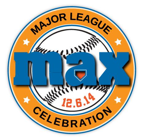 Max's Bar Mitzvah Logo