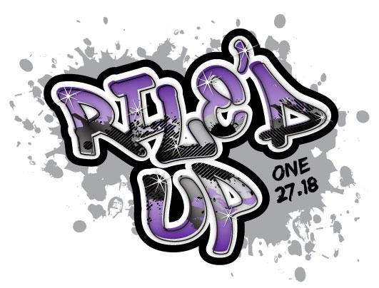 Riled Up Bat Mitzvah logo