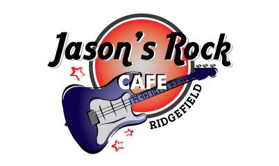 Jason's Rock Mitzvah