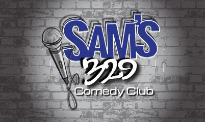 Sam's Comedy Club Bar Mitzvah