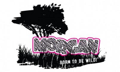 Morgan's Born to be Wild Bat Mitzvah