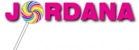 Jordana's Candy themed Bat Mitzvah