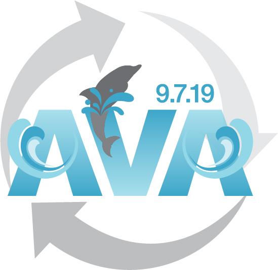 Ava's Bat Mitzvah logo
