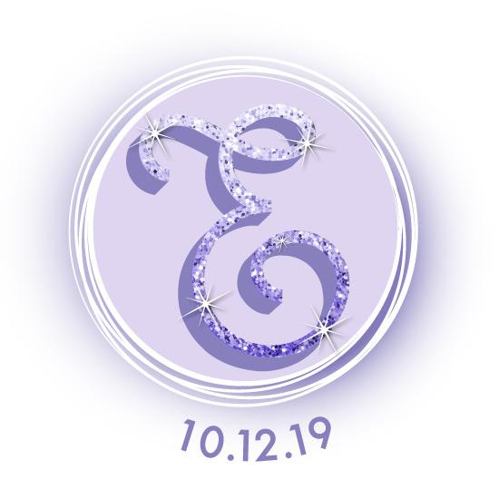 Emily's Bat Mitzvah logo