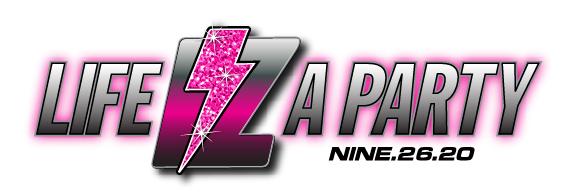 Izzy's Bat Mitzvah Logo