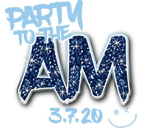 Alex Bat Mitzvah Logo