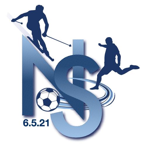 Noah's Sporty Bar Mitzvah Logo
