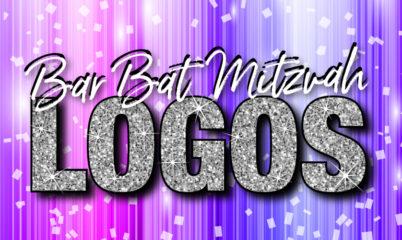 Mitzvah Logos