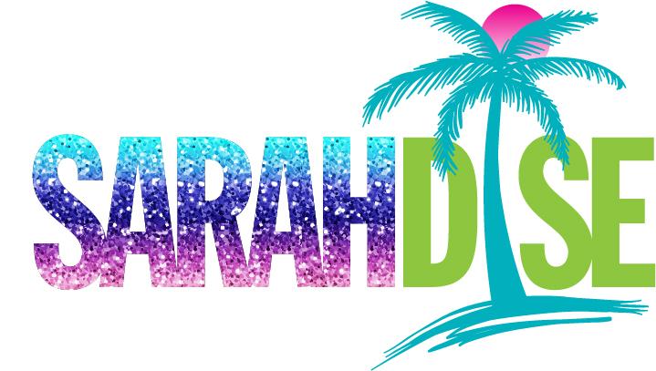 Sarah's Bat Mitzvah Logo