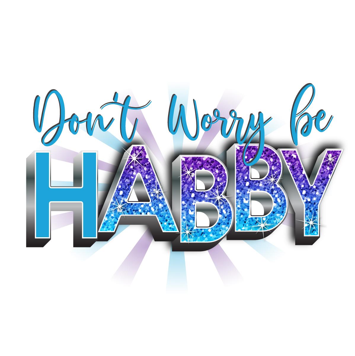 Abby's Bat Mitzvah Logo