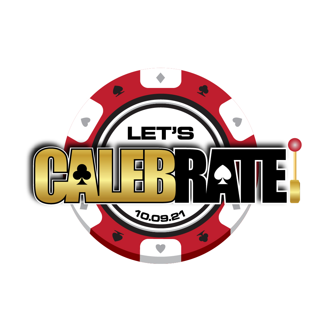 Caleb's Bar Mitzvah Logo